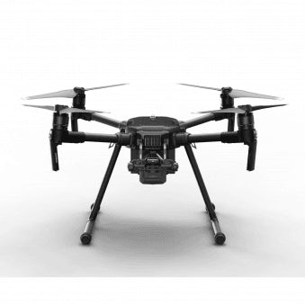 DJI Matrice 200 V2, 210 V2 and RTK V2 Drones and Accessories