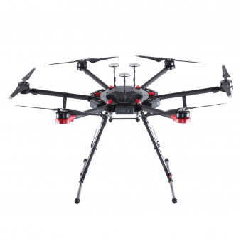 Matrice 600 Drone Rules and Drone Training Requirements