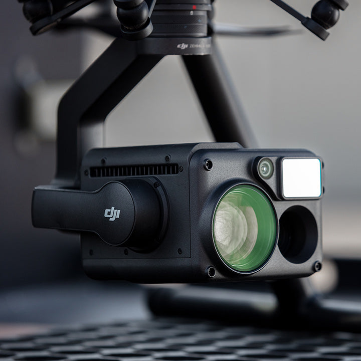 Zenmuse H20 Camera for Matrice 300