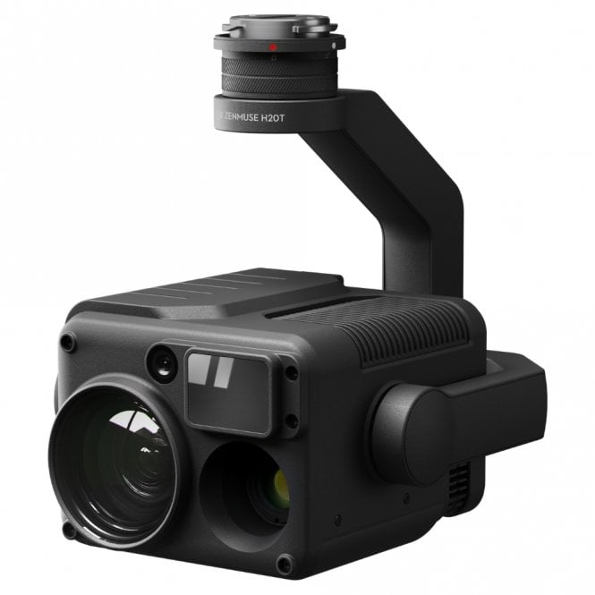 Zenmuse H20T Thermal Camera for Matrice 300
