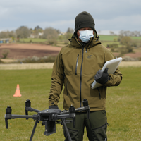Free Re-sit for Failed Drone Exams