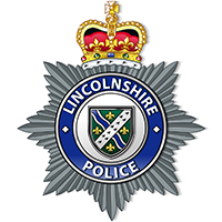 Lincolnshire Police Badge