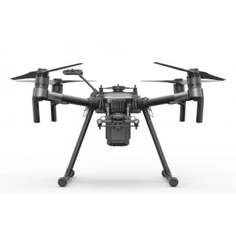 DJI Matrice 210 Quadcopter