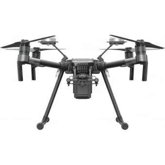 Matrice 210 RTK Quadcopter
