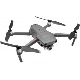 Mavic 2 Enterprise Drone Rules and Drone Training Requirements