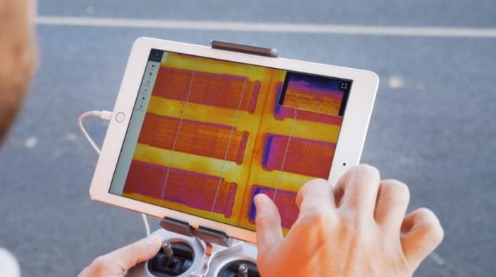 How DJI Drones Have Transformed Energy Inspection   Heliguy