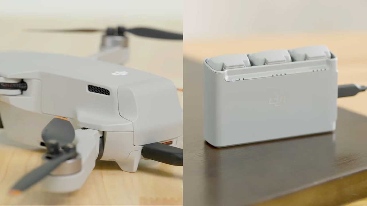 What is the Mini 2? The DJI Mini 2 is a new mini drone from DJI that weighs under 250g. What's New with DJI Mini 2? A number of new features are offered on the Mini 2: 31 minute flight time thanks to upgraded motors Improved range - now up to 10km with OcuSync 2.0 Higher wind resistance to fly in even more conditions. 4K 30fps video @ 100mbps for ultra-high quality video. 4x Zoom - 2x lossless and 2x lossy for more creative filming. How much does the DJI Mini 2 Drone cost? The DJI Mini 2 Drone costs just £419 when it launches. When does the DJI Mini 2 launch? The official DJI release date for the Mini 2 is 5th November 2020. The first stock is expected to arrive in the UK by the end of November.