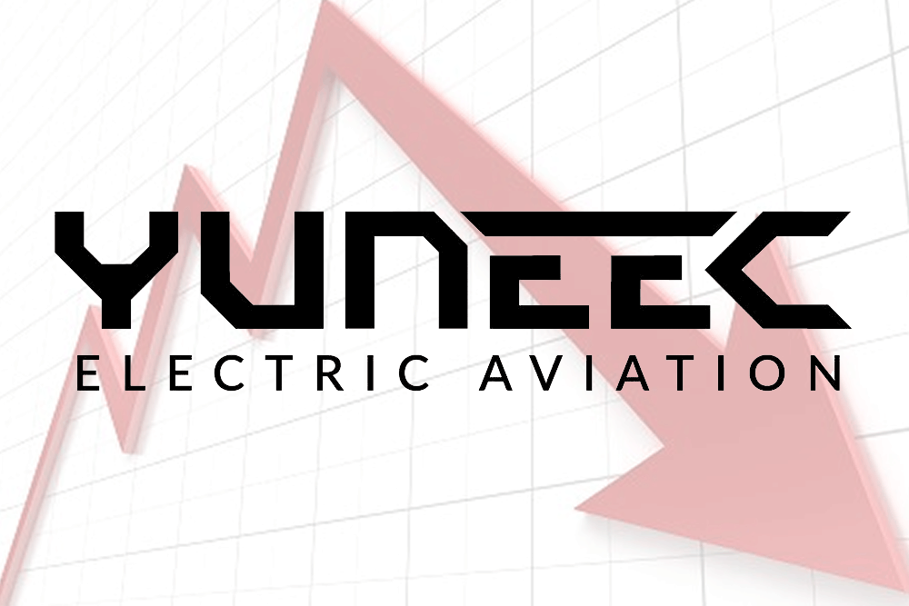 yuneec layoffs