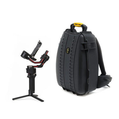HPRC3500 Case for DJI RS2 Pro Combo