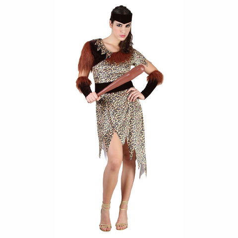 10000 BC Ladies Adult Costume