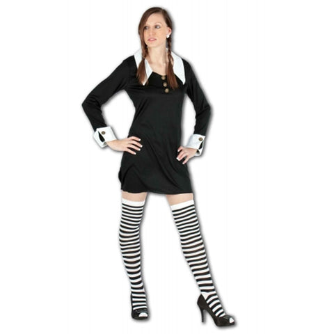 Adult Pippy Scary Daughter Costume