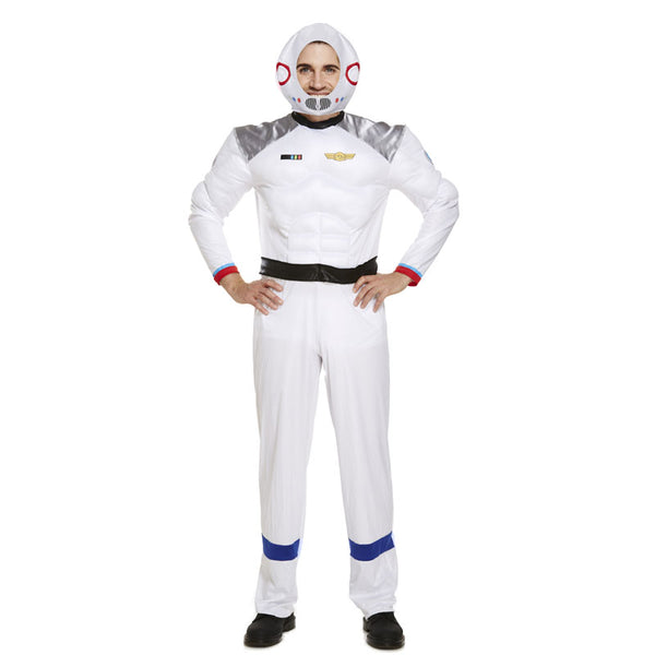 Adult Space Man Costume