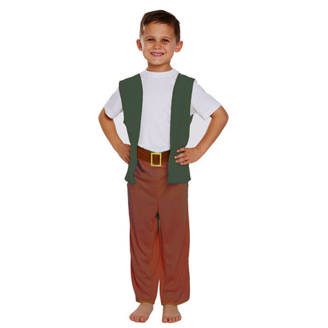Children Friendly Giant Costume Kids Fancy Dress Book Week Outfit