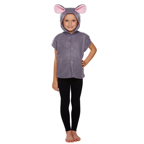 Children's Mouse Costume