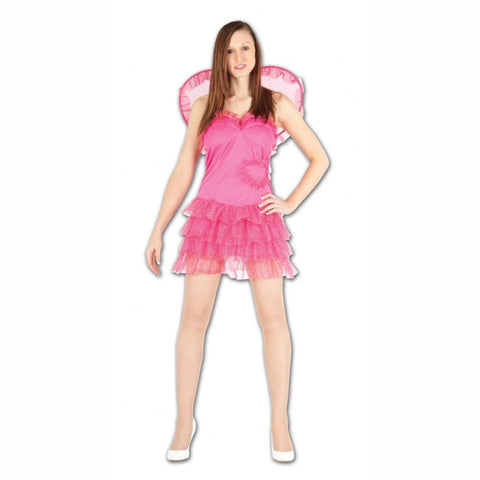 Cupid Adult Fancy Dress Costume
