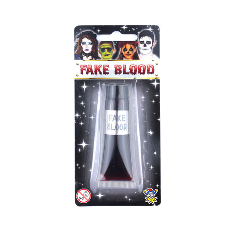 Halloween Fake Blood Make Up 16ml