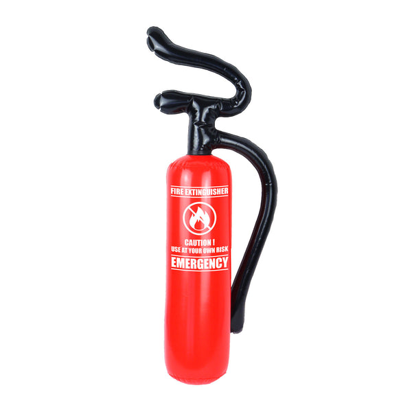 Inflatable Fire Extinguisher 70 X 17cm