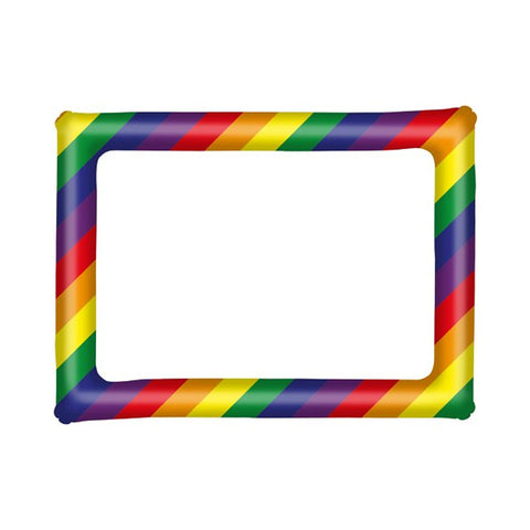 Inflatable Picture Frame Pride 60 X 80 Cm