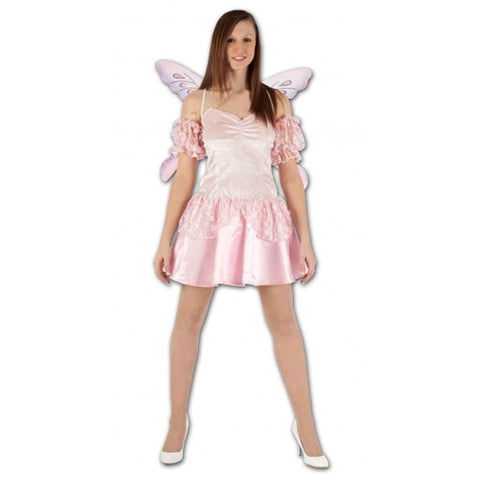 Adult Ladies Pinky Costume