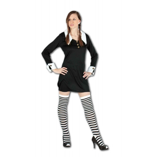 Adult Pippy Scary Daughter Costume Ladies Fancy Dress