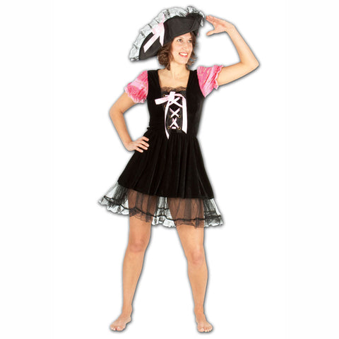 Ladies Pirate Ahoy Adult Costume