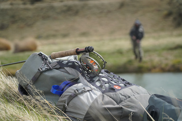 Fly Casting tips with Chris Dore