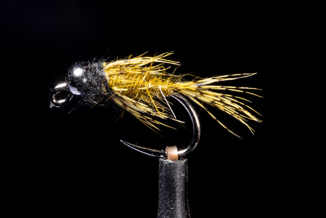 Dirty Jig Olive