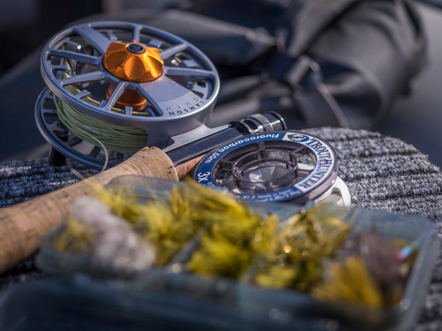 The Best Fly Fishing Gear Is Needed For Lake Otamangakau
