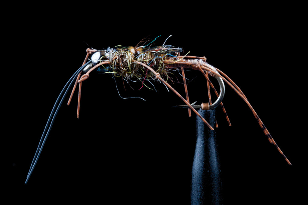 Kyle's Stonefly - Brown