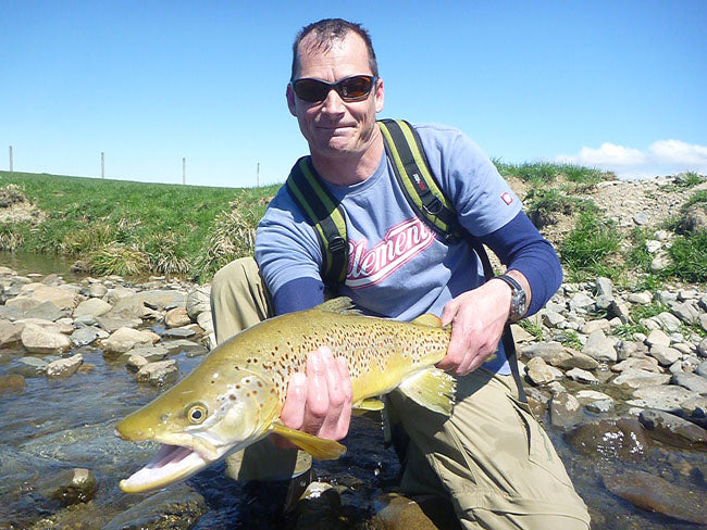 where to fly fish in new zealand in the north and south island