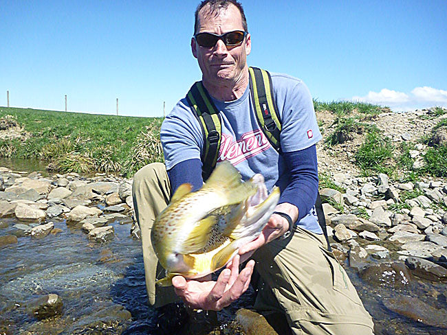 fly fishing guides in queenstown new zealand