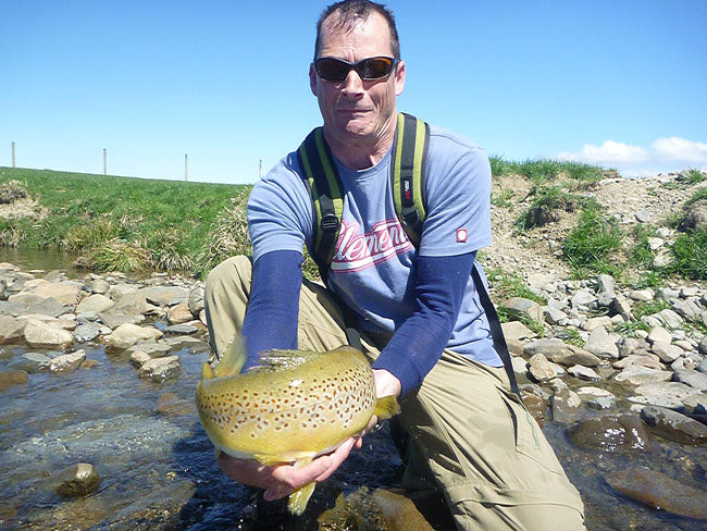 best fly fishing guides in new zealand