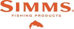 Simms Fishing Products Logo
