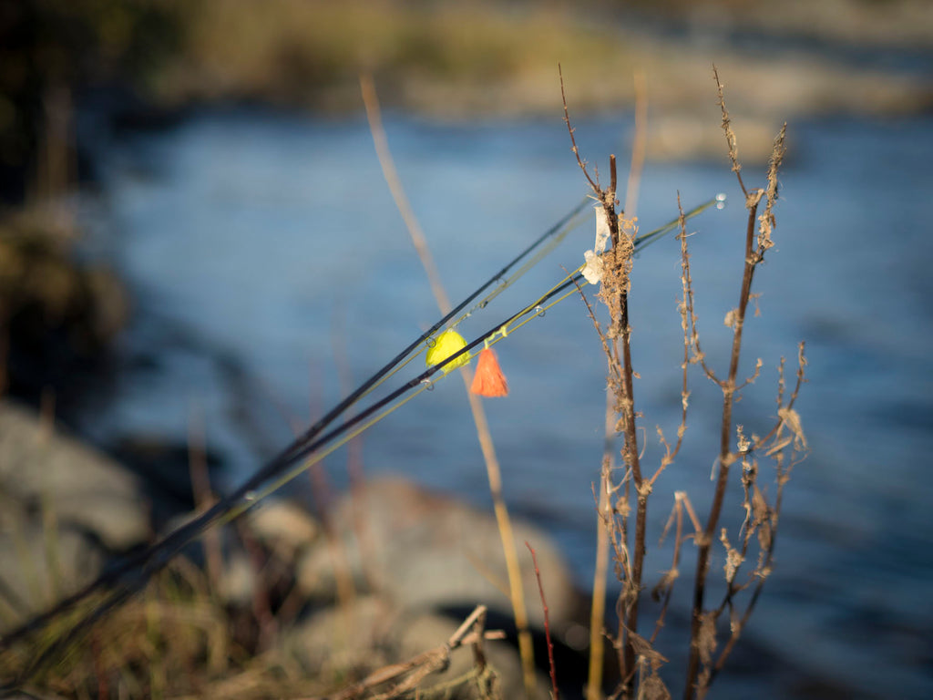 Loon Tip Topper Indicators for fly fishing