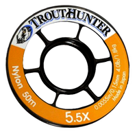 Trouthunter Co-polymer