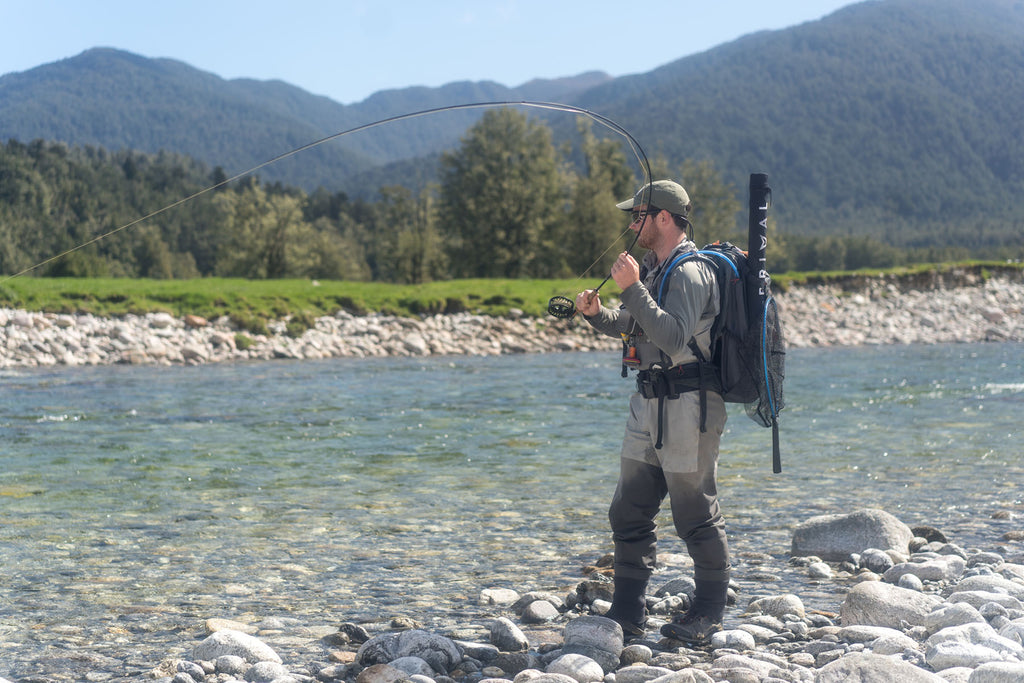 Todd Adolph Fly Fishing Guide