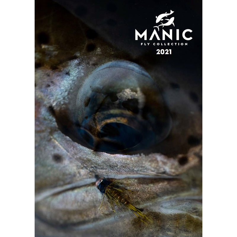 Manic Fly Collection 2021 Catalogue