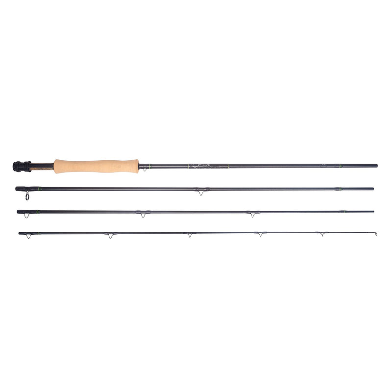 Scott NZ Special Fly Rod