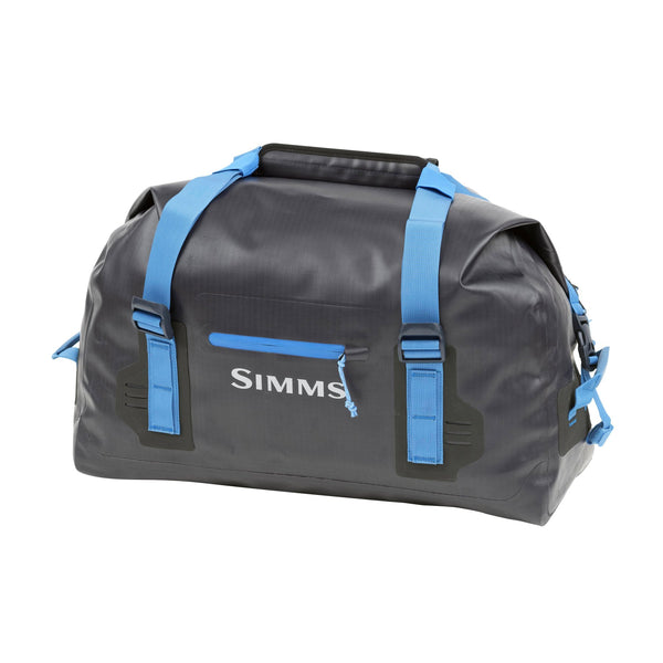 Simms Dry Creek Duffle Bag 60L Small