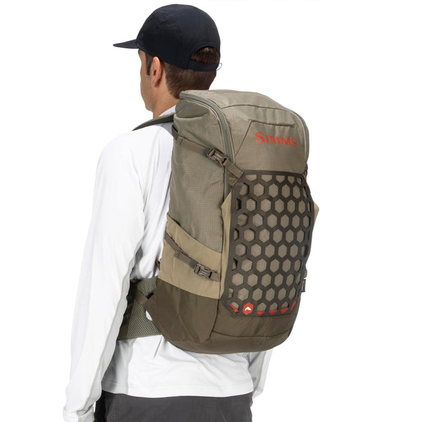 Simms Flyweight Backpack
