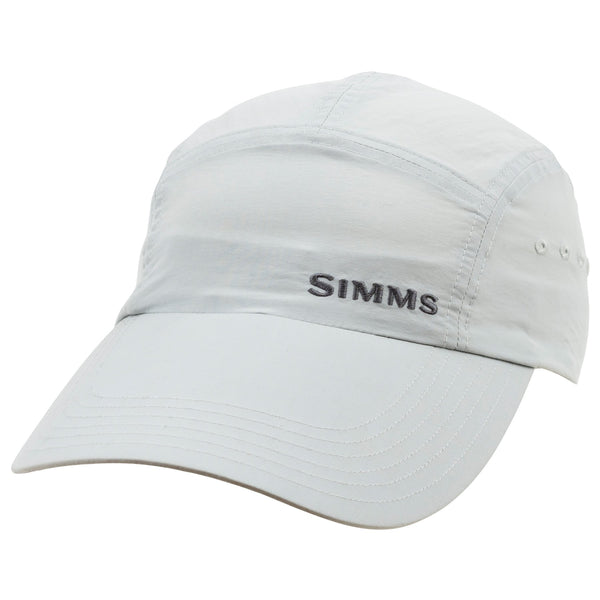 Simms Superlight Flats Cap LB