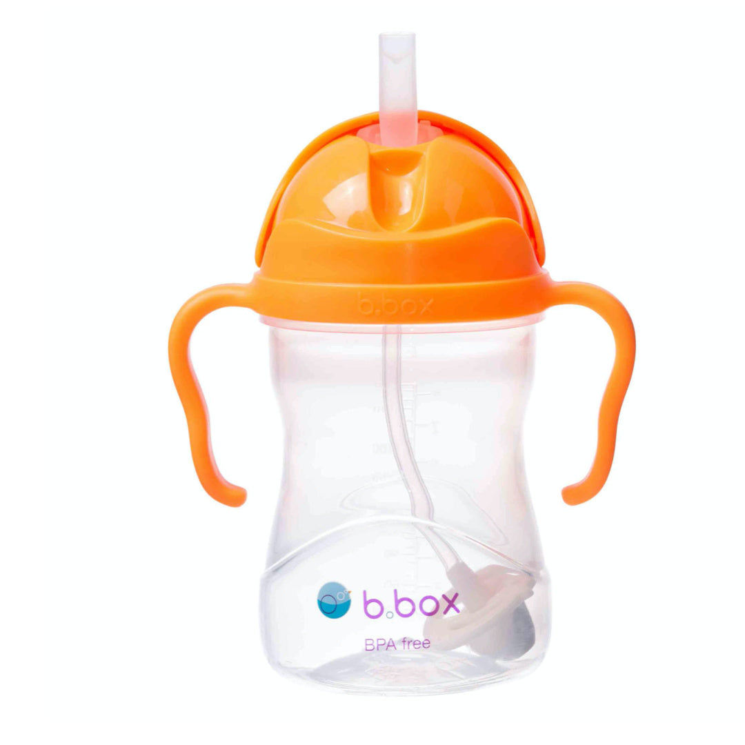 B.BOX SIPPY CUP - ORANGE ZING