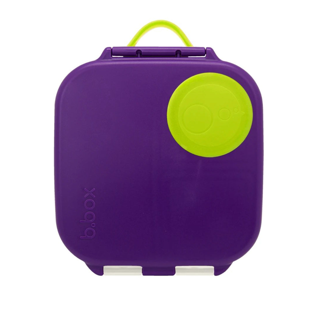B.BOX MINI BENTO LUNCHBOX - PASSION SPLASH
