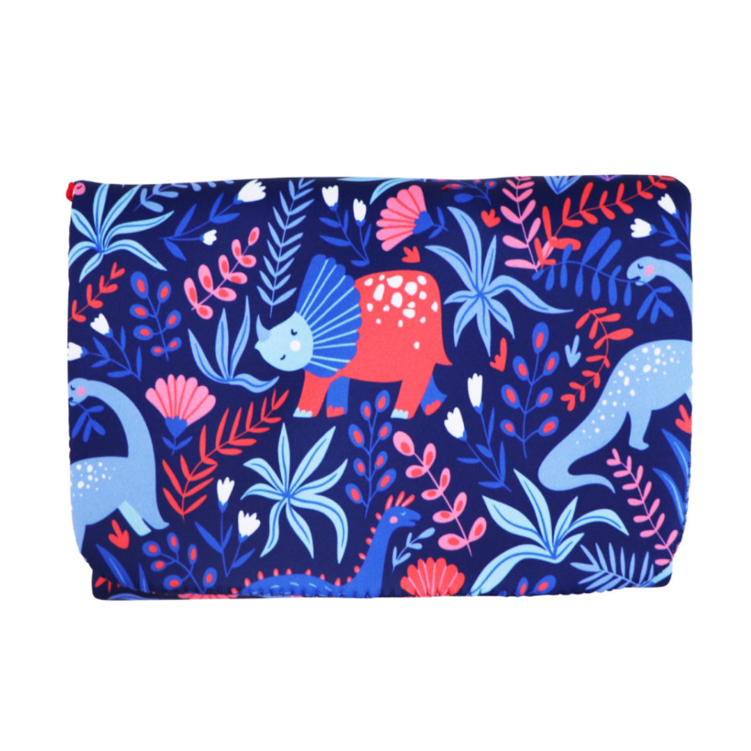 JELLYSTONE DESIGNS CHANGE MAT CLUTCH - DINO
