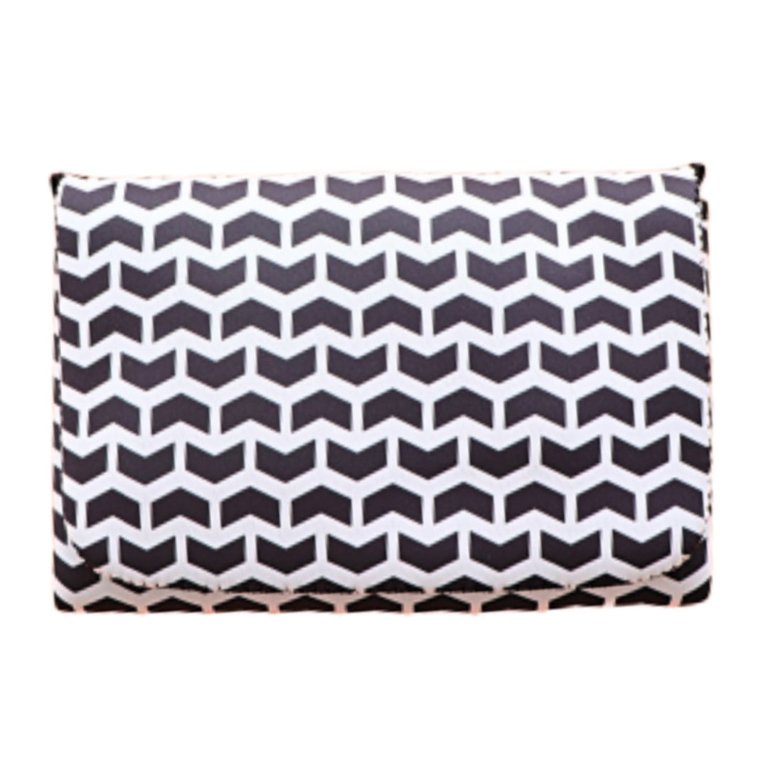 JELLYSTONE DESIGNS CHANGE MAT CLUTCH - MONO