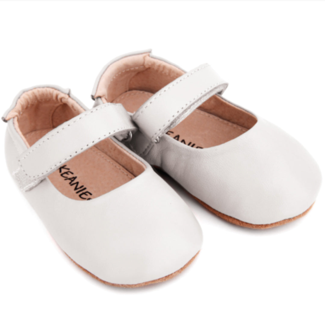 SKEANIE PRE-WALKER LADY JANE [WHITE]