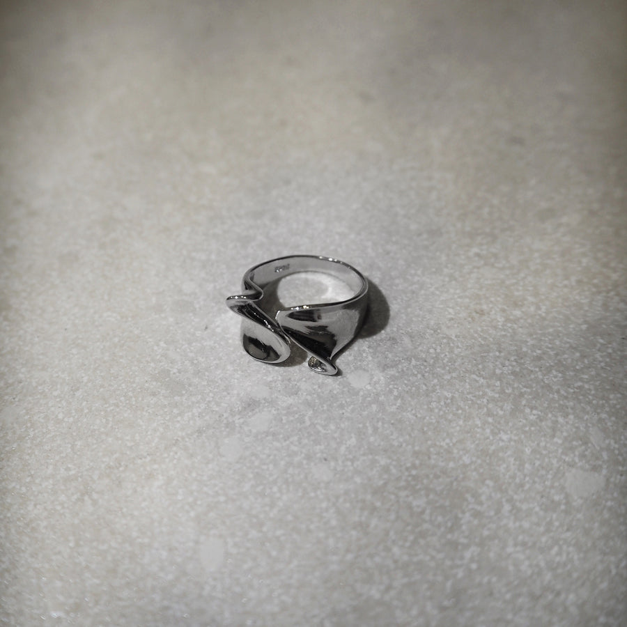 Hard Waves Ring