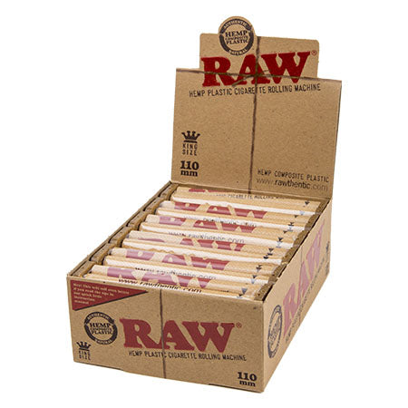RAW 110mm Joint Rolling Machine
