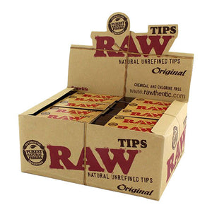 RAW Classic Regular Tips