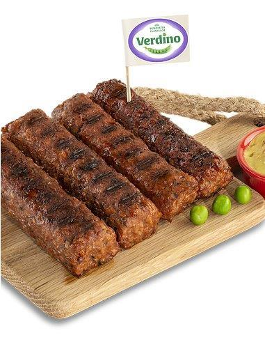 Verdino vegane Alternative zu Cevapcici 200g